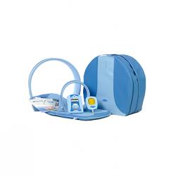 Biomag Magnetfeldtherapie Lumina Set MD mit Applikatoren, Bedienungsanleitung und Tragetasche
