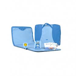 BIOMAG Magnetfeldtherapie Lumina Set NT mit Applikatoren, Bedienungsanleitung und Tragetasche